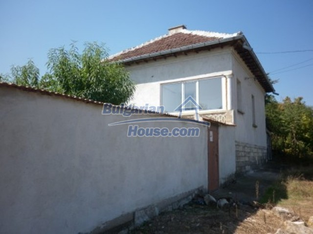 12223:2 - Pretty and affordable Bulgarian house near Vratsa