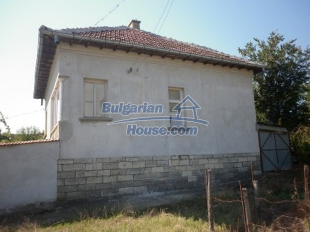 12223:3 - Pretty and affordable Bulgarian house near Vratsa