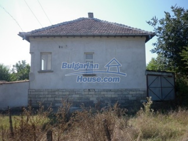 12223:4 - Pretty and affordable Bulgarian house near Vratsa