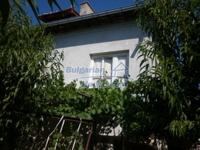 12223:5 - Pretty and affordable Bulgarian house near Vratsa