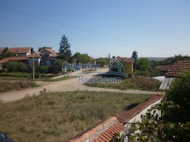 12223:20 - Pretty and affordable Bulgarian house near Vratsa