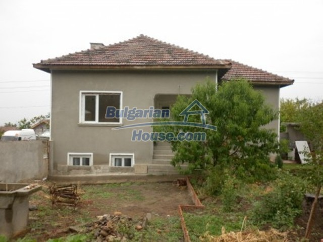 12224:1 - Solid cheap house near Danube River – Vratsa region