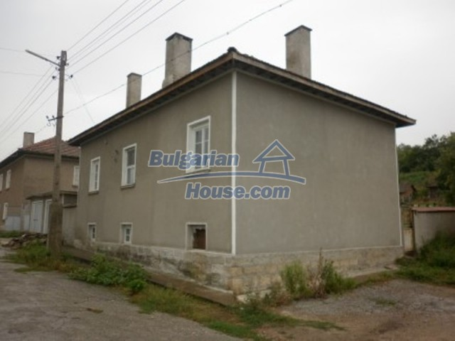 12224:2 - Solid cheap house near Danube River – Vratsa region