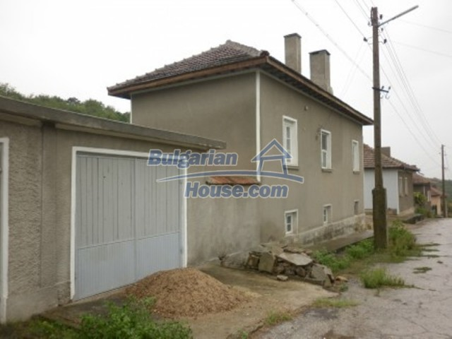 12224:3 - Solid cheap house near Danube River – Vratsa region