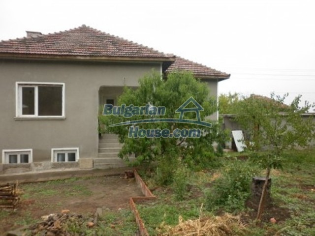 12224:4 - Solid cheap house near Danube River – Vratsa region