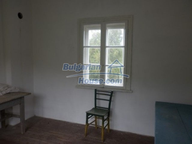 12224:12 - Solid cheap house near Danube River – Vratsa region