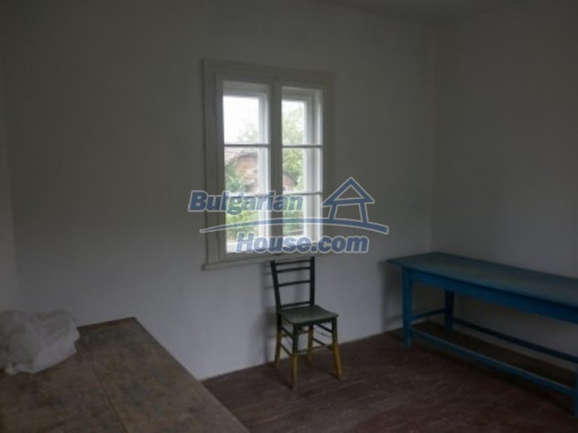 12224:9 - Solid cheap house near Danube River – Vratsa region