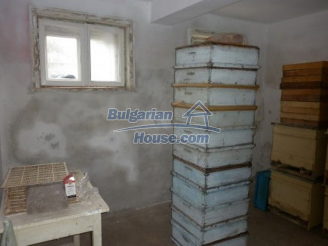 12224:10 - Solid cheap house near Danube River – Vratsa region