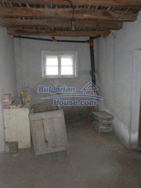 12224:19 - Solid cheap house near Danube River – Vratsa region