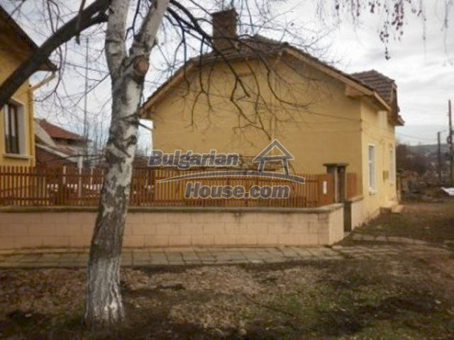 12226:3 - Two nice houses and large landscaped garden near Vratsa