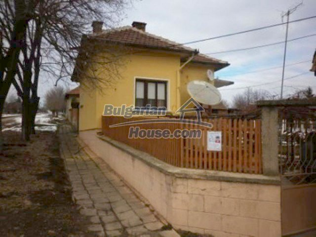 12226:4 - Two nice houses and large landscaped garden near Vratsa