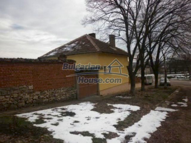 12226:5 - Two nice houses and large landscaped garden near Vratsa