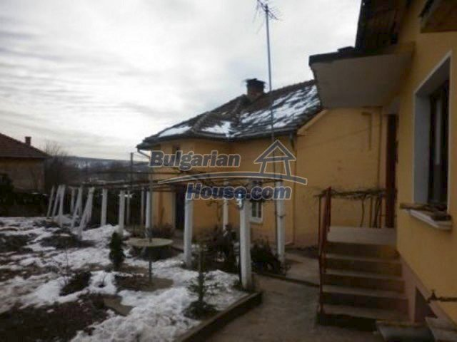12226:7 - Two nice houses and large landscaped garden near Vratsa