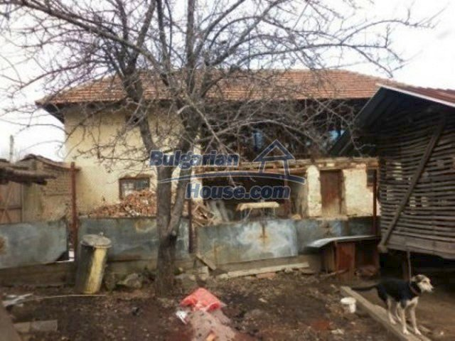 12226:12 - Two nice houses and large landscaped garden near Vratsa