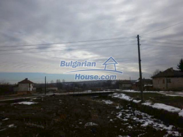 12226:20 - Two nice houses and large landscaped garden near Vratsa