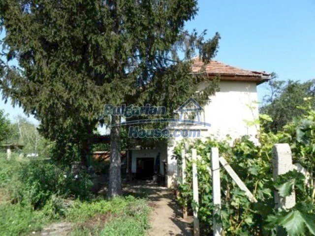 12227:6 - Charming Bulgarian house with garden in the countryside - Vratsa