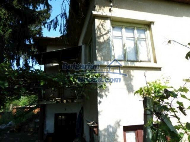 12227:9 - Charming Bulgarian house with garden in the countryside - Vratsa