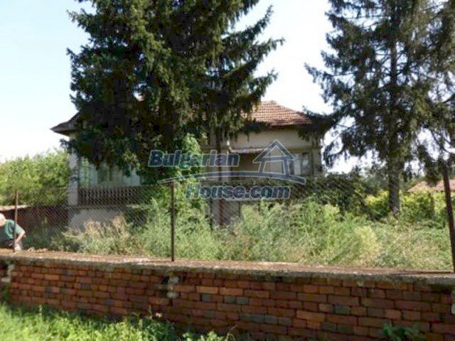12227:13 - Charming Bulgarian house with garden in the countryside - Vratsa