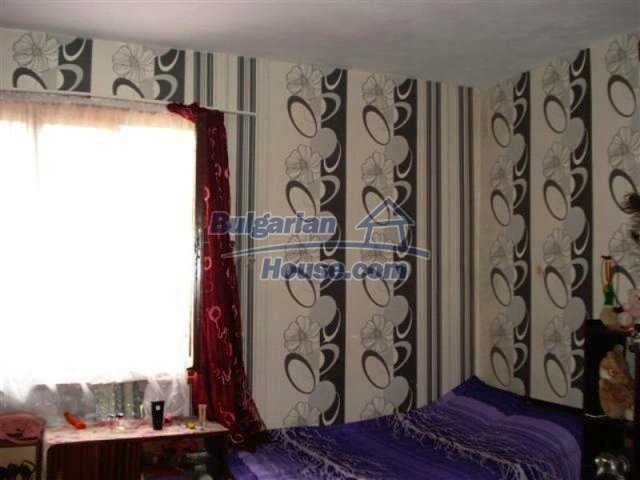 12228:12 - Renovated and furnished rural house near Elhovo – great price