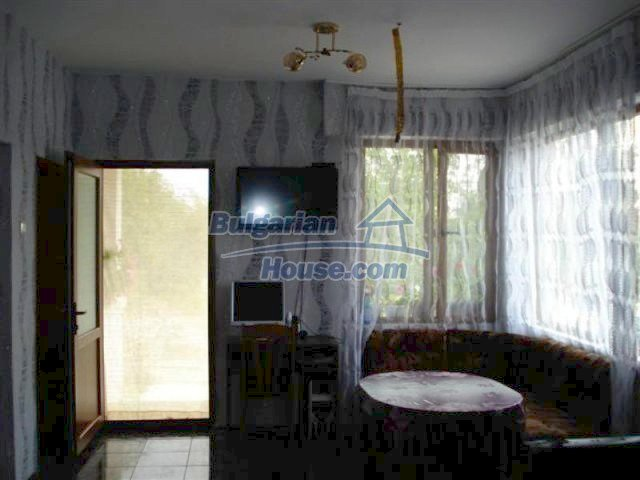 12228:14 - Renovated and furnished rural house near Elhovo – great price
