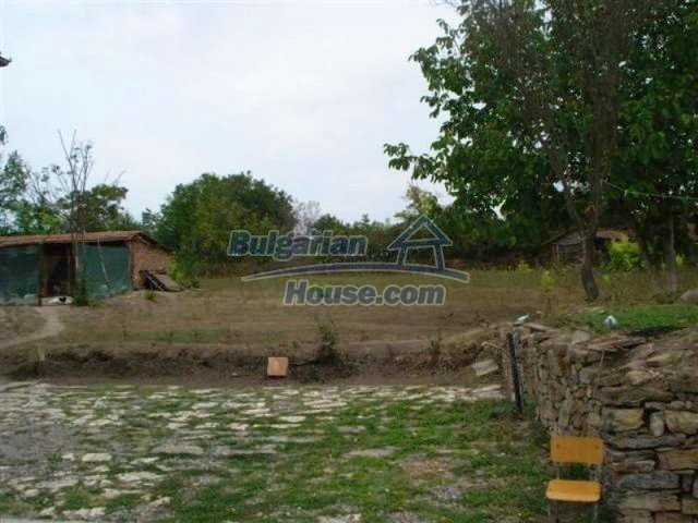 12228:18 - Renovated and furnished rural house near Elhovo – great price