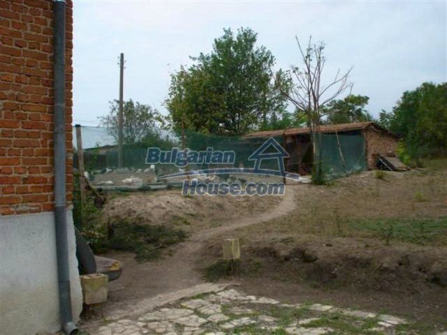 12228:21 - Renovated and furnished rural house near Elhovo – great price