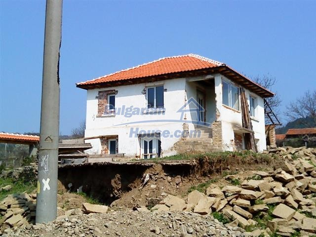 12231:2 - Two storey house for sale in the village of Vezenkovo, Burgas