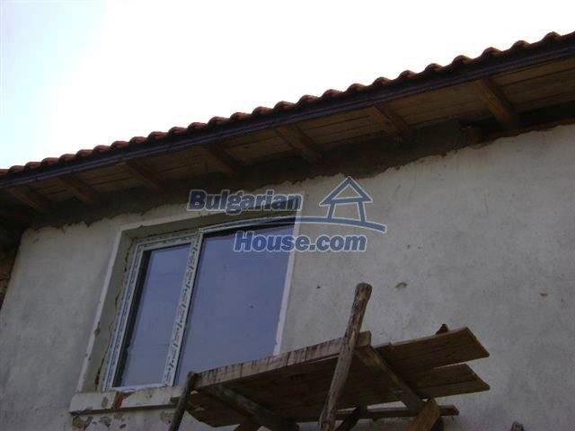 12231:11 - Two storey house for sale in the village of Vezenkovo, Burgas