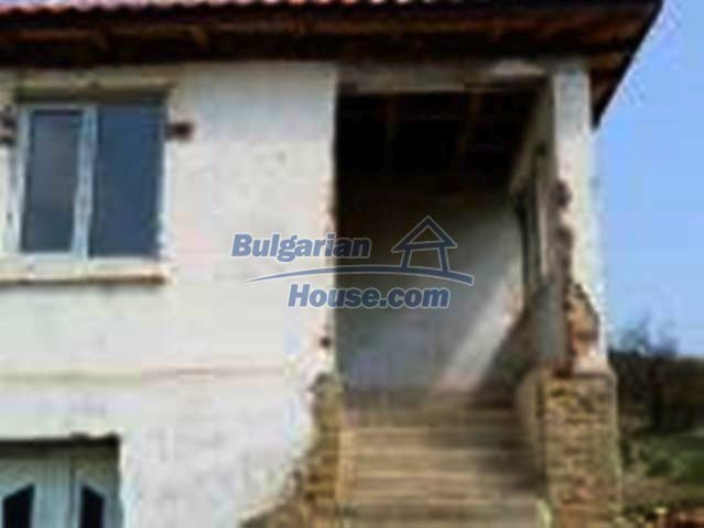 12231:12 - Two storey house for sale in the village of Vezenkovo, Burgas