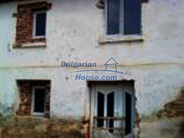 12231:13 - Two storey house for sale in the village of Vezenkovo, Burgas