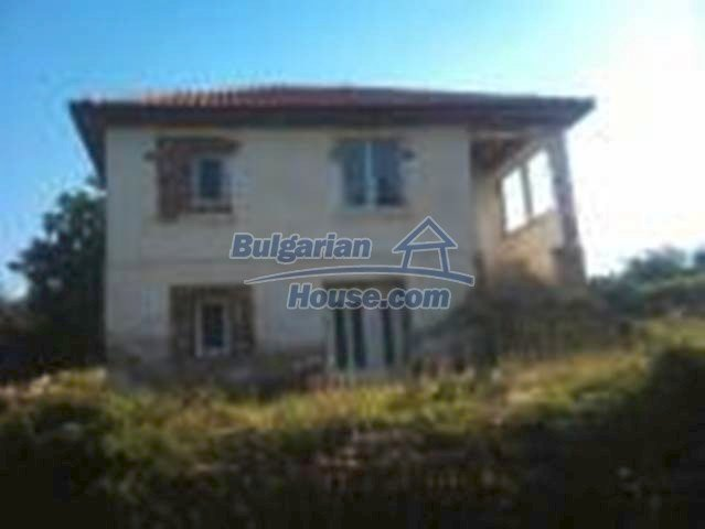 12231:14 - Two storey house for sale in the village of Vezenkovo, Burgas