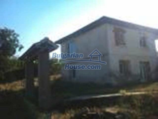 12231:15 - Two storey house for sale in the village of Vezenkovo, Burgas