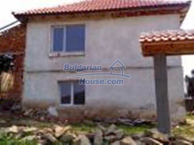 12231:16 - Two storey house for sale in the village of Vezenkovo, Burgas