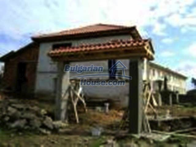 12231:17 - Two storey house for sale in the village of Vezenkovo, Burgas