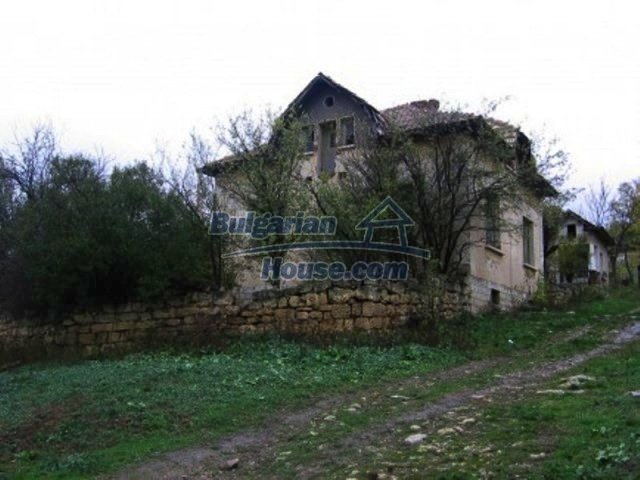 12233:2 - Cheap rural house in the mountains near Vratsa