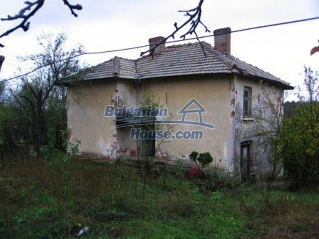 12233:3 - Cheap rural house in the mountains near Vratsa