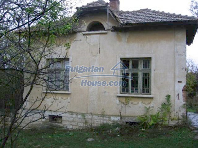 12233:4 - Cheap rural house in the mountains near Vratsa
