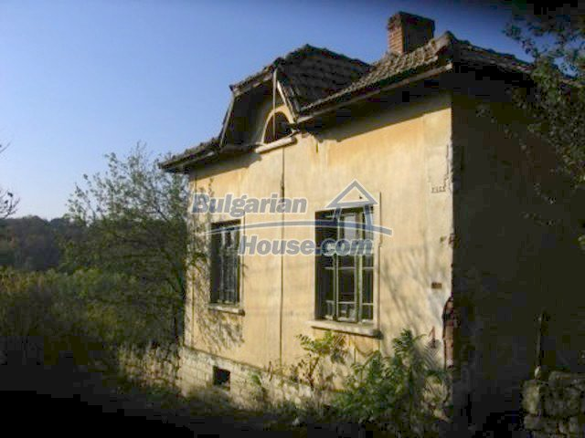 12233:5 - Cheap rural house in the mountains near Vratsa