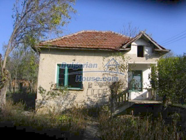 12233:6 - Cheap rural house in the mountains near Vratsa