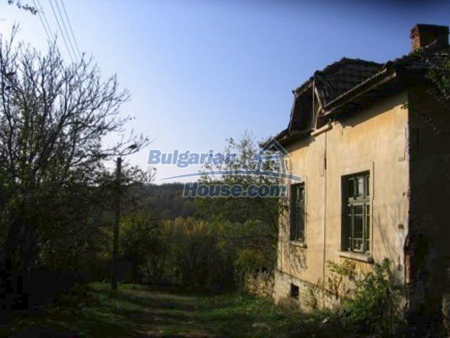 12233:7 - Cheap rural house in the mountains near Vratsa