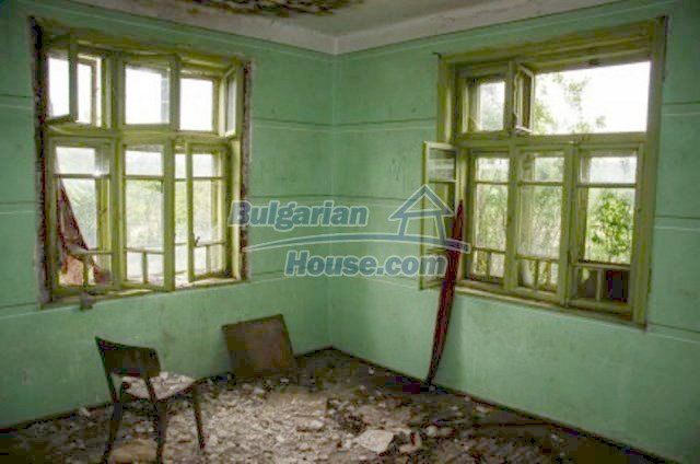 12233:10 - Cheap rural house in the mountains near Vratsa