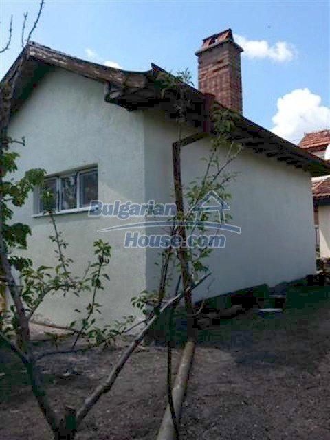 12234:2 - Pretty renovated house with furniture near the town of Elhovo