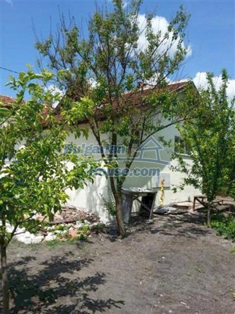 12234:3 - Pretty renovated house with furniture near the town of Elhovo