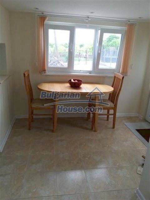 12234:4 - Pretty renovated house with furniture near the town of Elhovo