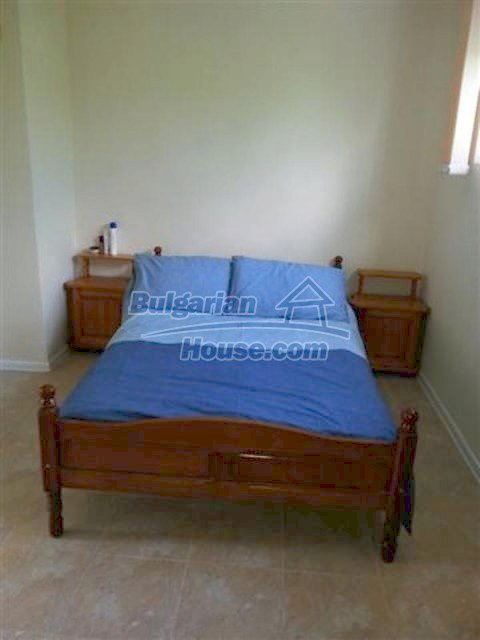 12234:11 - Pretty renovated house with furniture near the town of Elhovo