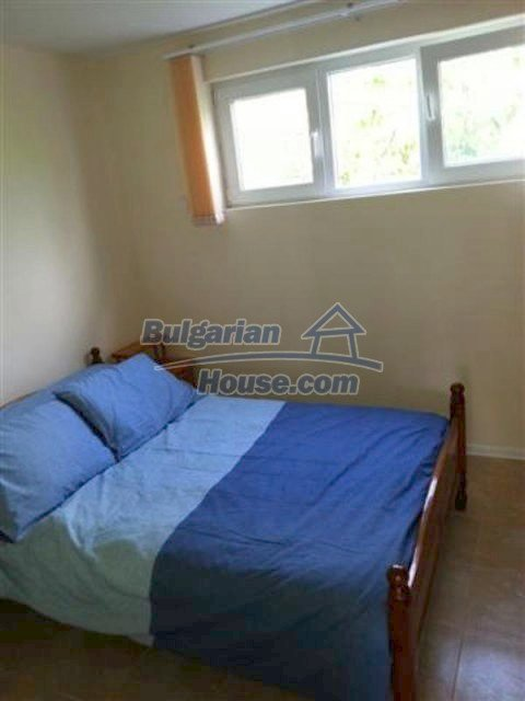 12234:12 - Pretty renovated house with furniture near the town of Elhovo