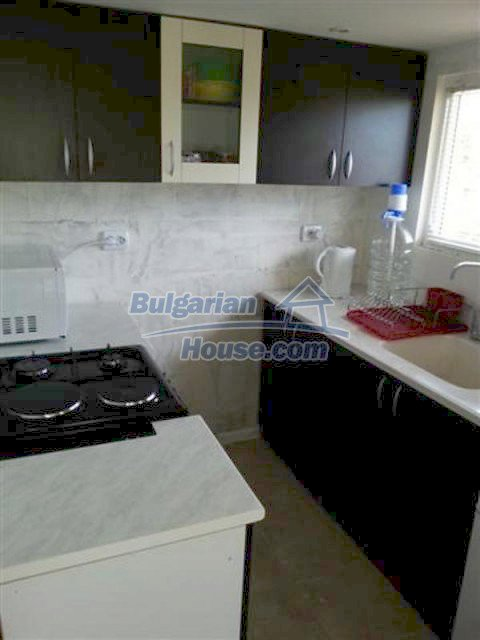 12234:13 - Pretty renovated house with furniture near the town of Elhovo