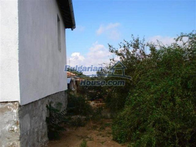 12243:13 - Lovely renovated house in popular village near Elhovo