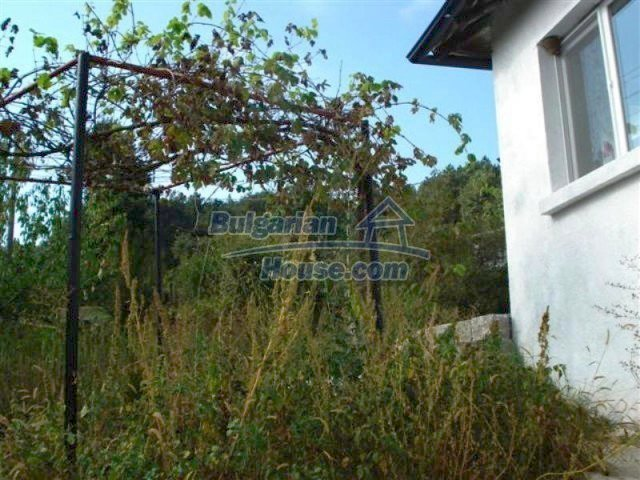 12243:14 - Lovely renovated house in popular village near Elhovo