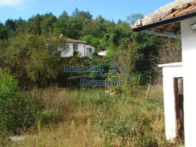 12243:15 - Lovely renovated house in popular village near Elhovo
